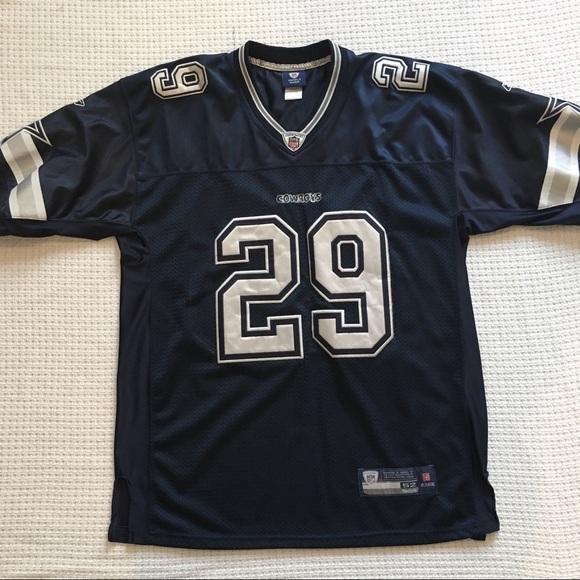 low priced 52d23 8bafc Dallas Cowboys Demarco Murray 29 Reebok NFL Jersey